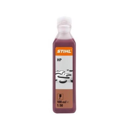 HUILE STIHL HP SUPER SYNTH. 2T DOSETTE 0.1L