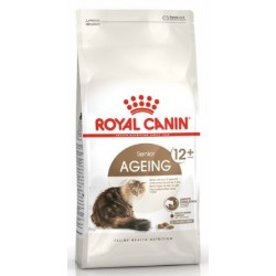 CROQUETTES CHATS AGEING 12+ SAC DE 400G