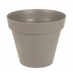 POT TOSCANE ROND 356L COLORIS ASS