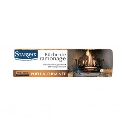 BUCHE DE RAMONAGE