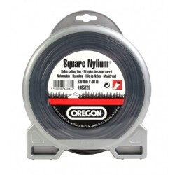 COQUE FIL NYLON 3 0MM 40M SQUARE NYLIUM ORE109522E