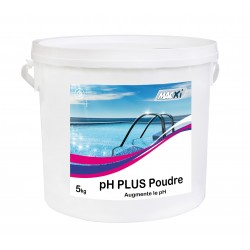 PH plus POUDRE MACXI 5KG