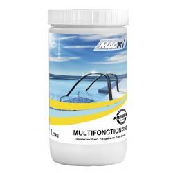MULTIFONCTIONS 250G MACXI 1KGS