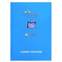 CARNET SANITAIRE