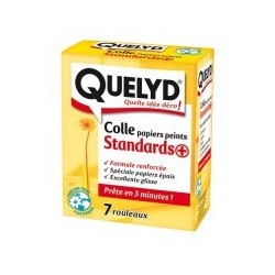 QUELYD PP STANDARD 250G