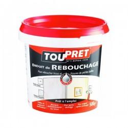 TOUPRET REBOUCHAGE PATE   330G