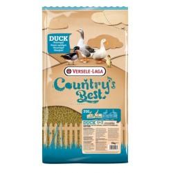 Miettes de croissance pour oiseaux aquatiques - Sac de 5kg