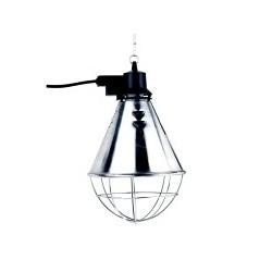 Protecteur lampe de chauffage avec câble 2,50m