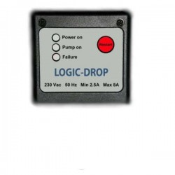 DISPOSITIF PROTECTION MANQUE D EAU LOGIC DROP