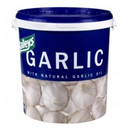ALIMENT CHEVAL GARLIC POWDER POT DE 1KG