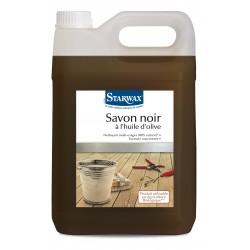 SAVON NOIR HUILE OLIVE 5 L