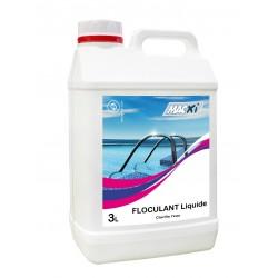 FLOCULANT LIQUIDE MACXI 3L
