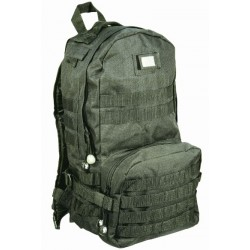 SAC A DOS ELITE CAMOUFLE 20L