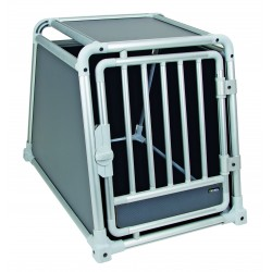 BOX DE TRANSPORT TRAVELPROTECT CADRE ALU 75X55X60