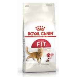 CROQUETTES CHAT FIT32 10KG ROYAL CANIN