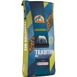 Aliment cheval TRADITION MIX - Sac de 20kg