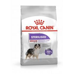 Aliment chiens MEDIUM STERILISED