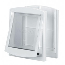 CHATIERE STAYWELL PASSAGE 147MM BLANC 23