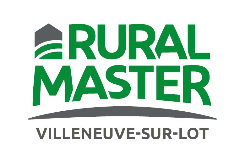 Rural Master Villeneuve-Sur-Lot